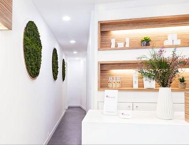 Salon - 4Beauty Institut