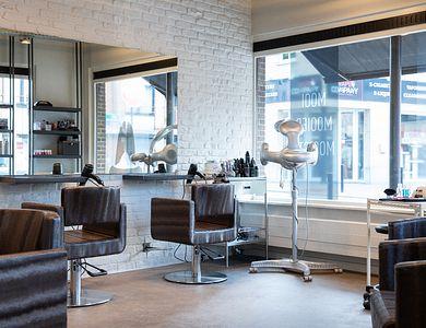 Salon - Coiffure Nadine