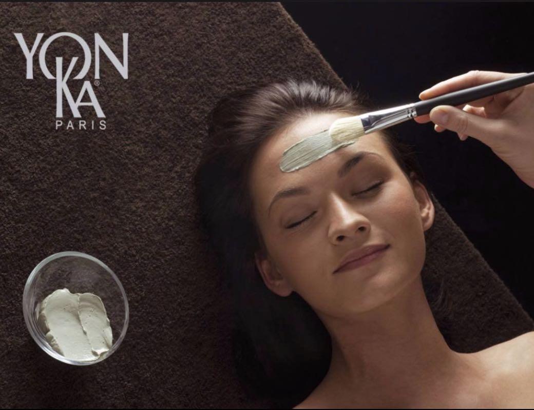 Salon - Aromessence