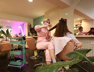 Salon - Studio Gaga