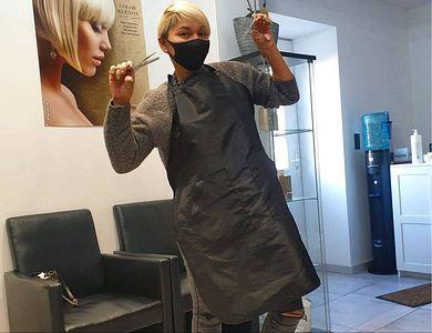 Salon - Toda Linda Coiffure