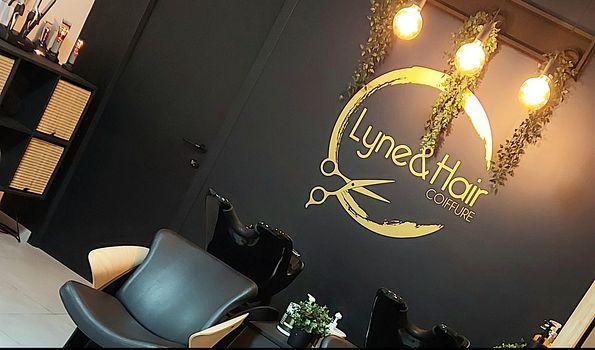 Lyne & Hair Coiffure