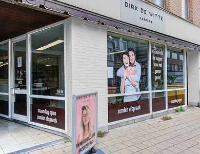 Salon - Dirk De Witte - Nijlen