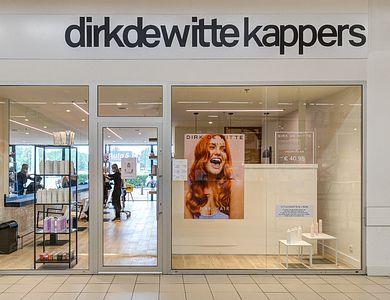 Salon - Dirk De Witte - Schoten