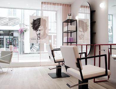 Salon - Dirk De Witte - Tienen