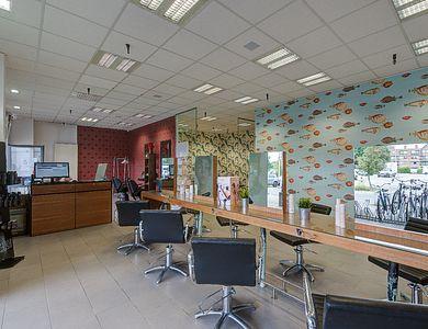 Salon - Dirk De Witte - Turnhout