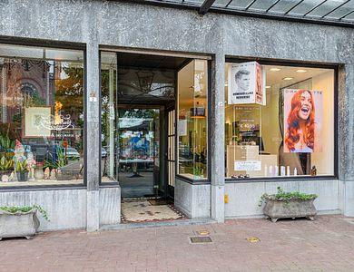 Salon - Dirk De Witte - Wetteren