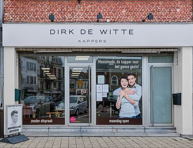 Salon - Dirk De Witte - Willebroek