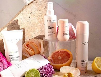 Salon - Hairluxe Exclusive