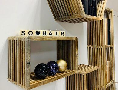 Salon - So'Hair