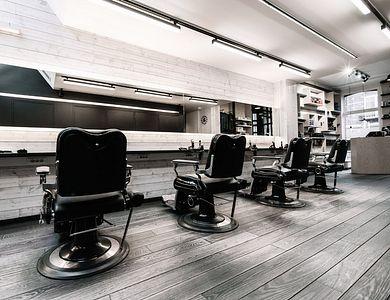 Salon - MANTYPE