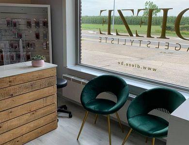 Salon - Dieze by TE Sint-Truiden
