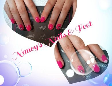 Salon - Nancy's Nails & Feet