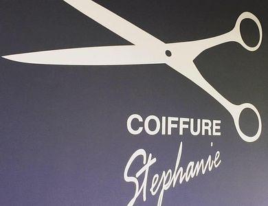Salon - Coiffure Stephanie