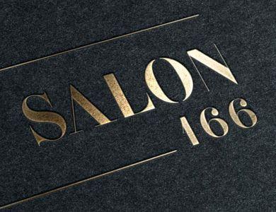 Salon - Salon 166