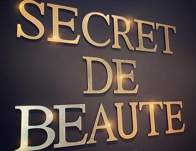 Salon - SECRET DE BEAUTÉ
