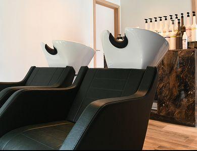 Salon - Cisaux