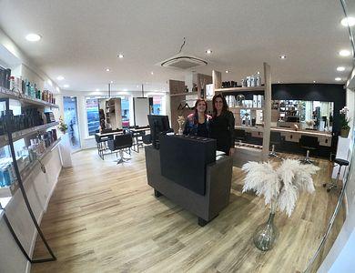 Salon - XYZ Spa