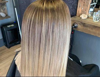 Salon - CM coiffure