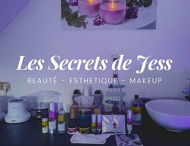 Salon - Les Secrets de Jess