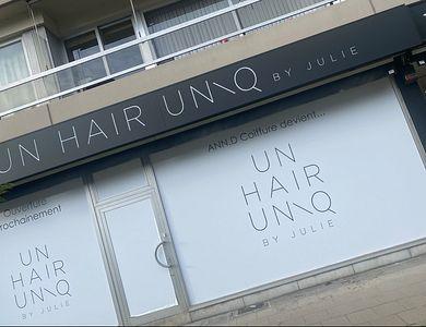 Salon - UN HAIR UNIQ Chenée
