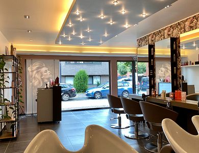 Salon - Kapsalon Glam-it