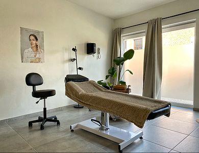 Salon - Instituut Embrace Yourself