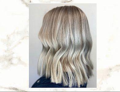 Salon - Hair by Bieke