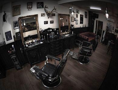Salon - Jurgen's Classic Barbershop