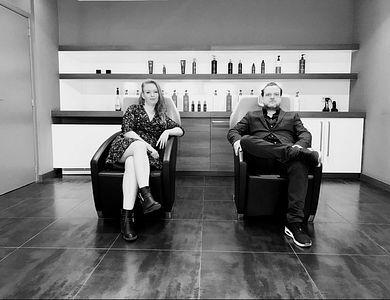 Salon - V & M hairdesign