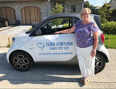 Salon - Cura Fortuna