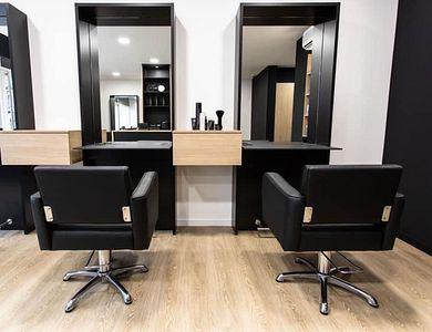 Salon - Côté Coiffure