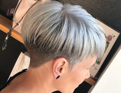 Salon - Jennif'hair
