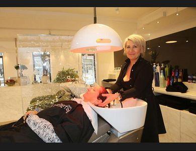 Salon - Emine Coiffure
