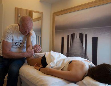 Salon - h3o - relaxatietechnieken