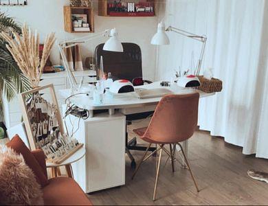 Salon - Aukelien Nails & More