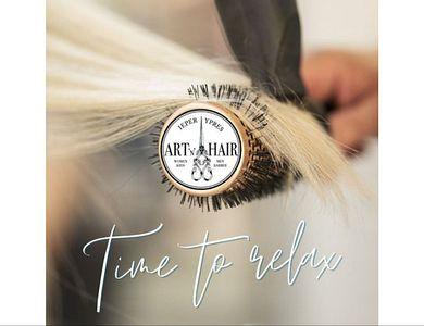 Salon - Art N Hair