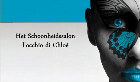 "Het Schoonheidssalon L'Occhio di Chloe, {""fr"":""Louvain"", ""nl"":""Leuven"", ""de"":""Löwen""} | Salonkee"