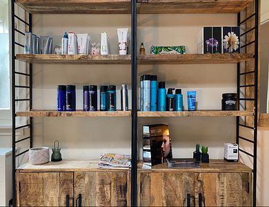 Salon - Joyce Beauty Secret