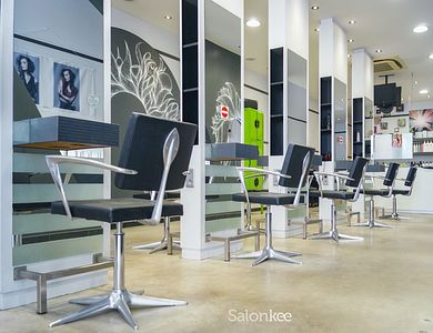 Salon - Ariake Hairstyler Arlon