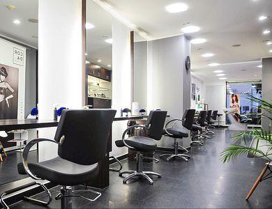 Salon - Corda Coiffure