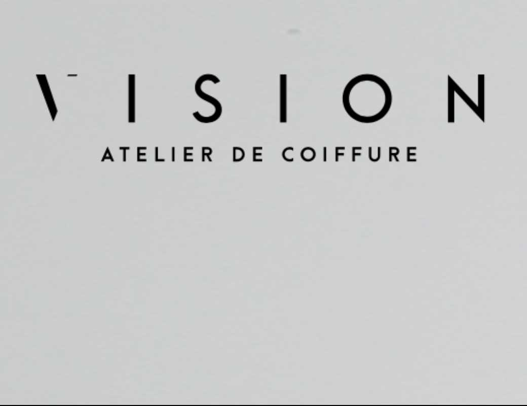 Salon - VISION