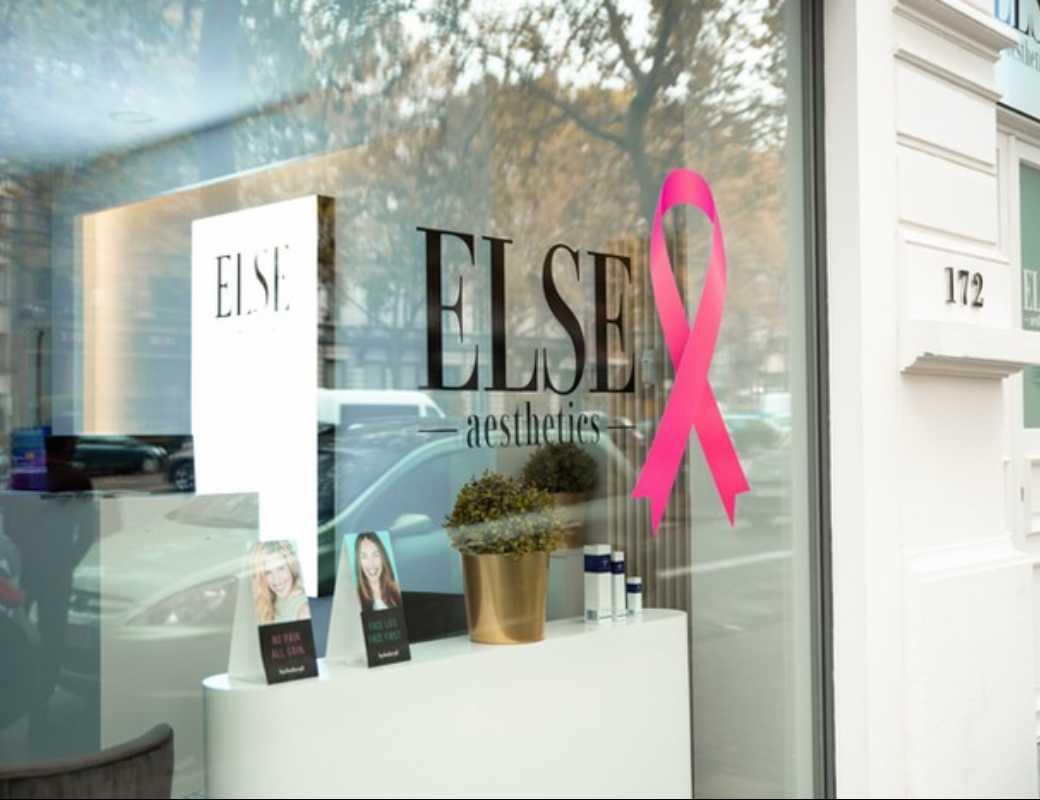 Salon - ELSE Aesthetics Brussels