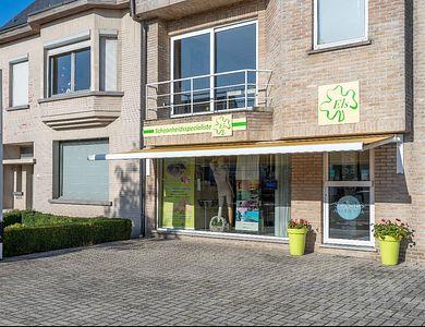 Salon - Schoonheidsspecialiste Els  - Westmalle