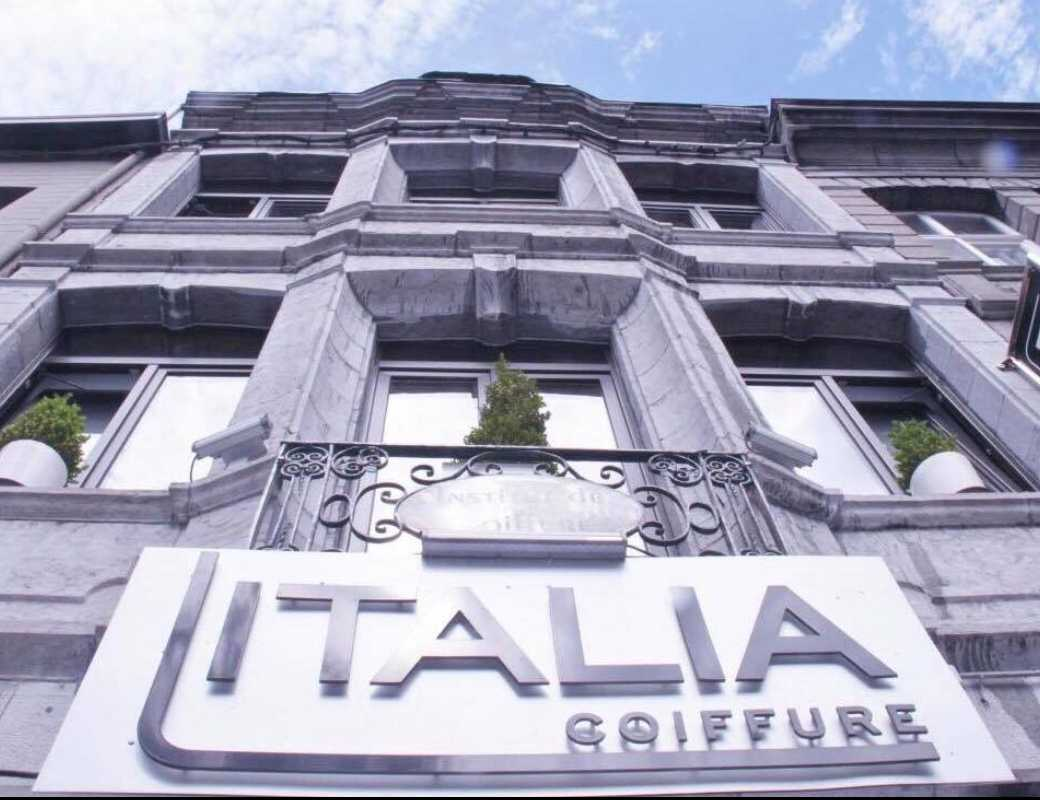 Salon - Italia Coiffure