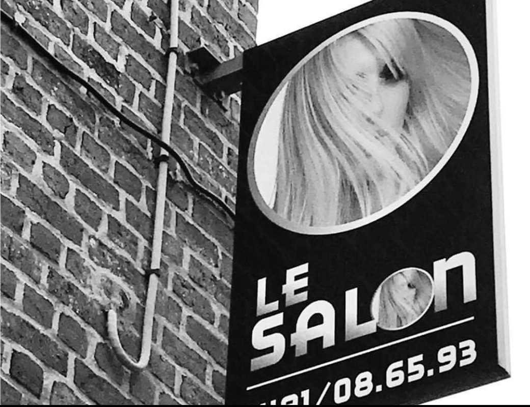 Salon - Le Salon