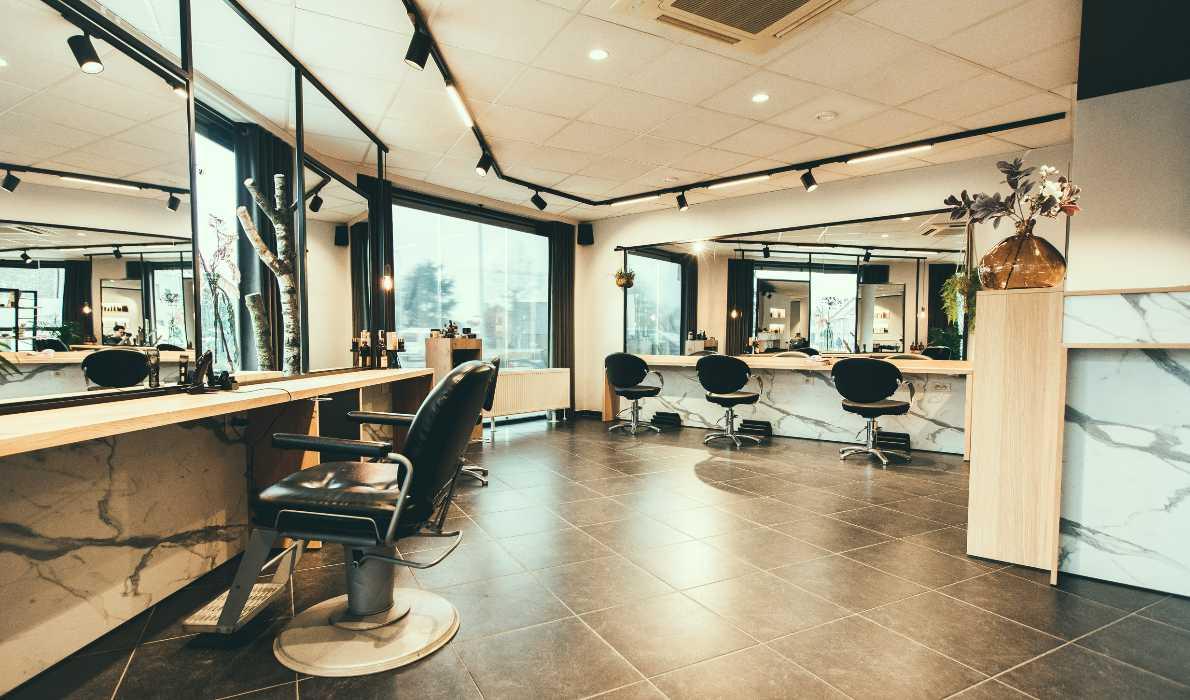 Hairstudio Laluna, Beernem | Salonkee