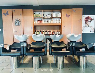 Salon - Les Acacias Coiffure