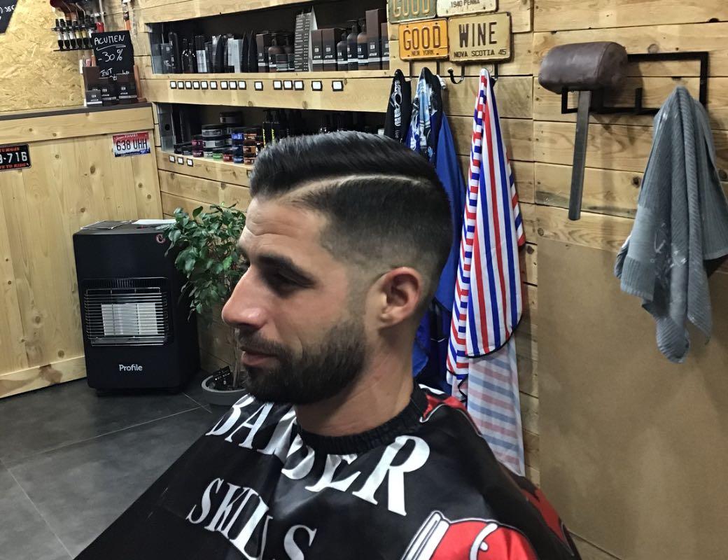Salon - MD Barber's