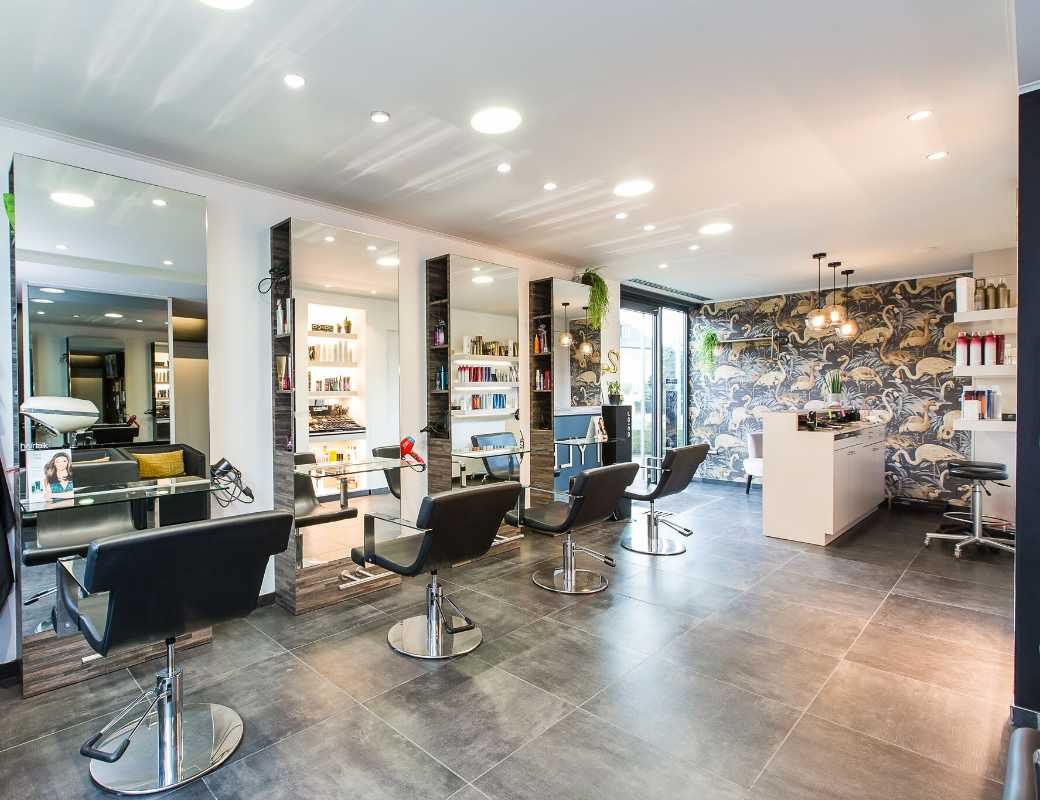 Salon - Salon Style